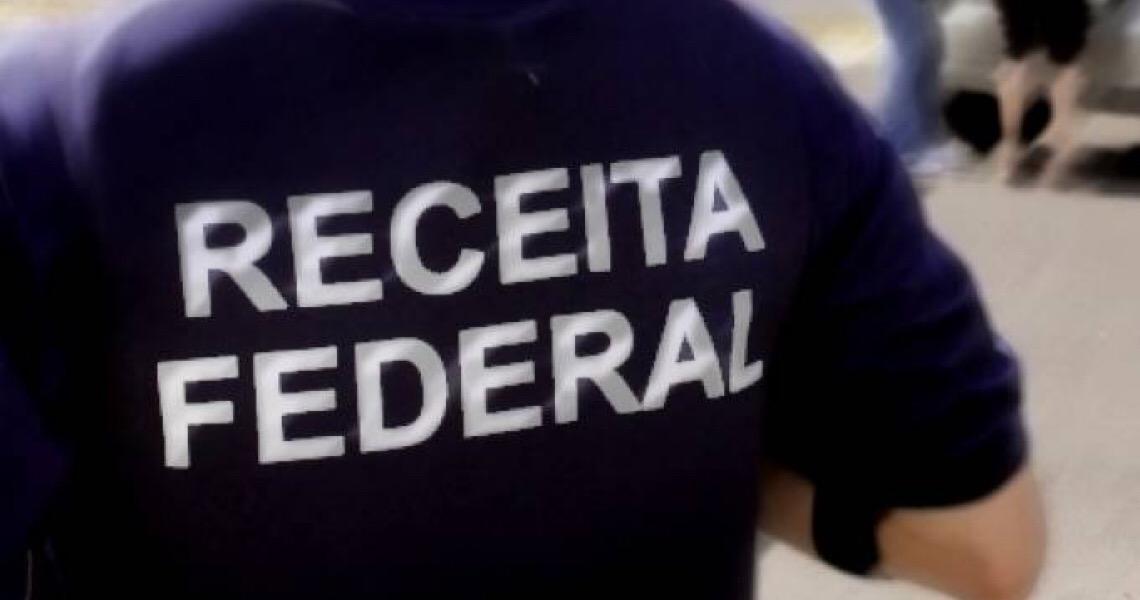 Gigante do ramo de seguros na mira da Receita Federal em Brasília, SP e RJ