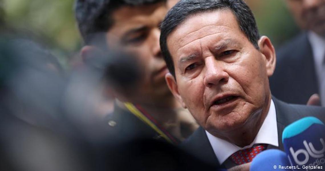 Em carta, eurodeputados alertam sobre cerceio a ONGs na Amazônia