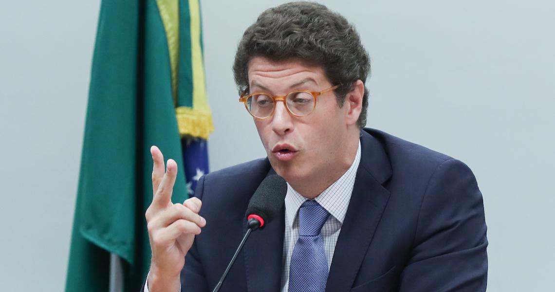 'Ministro' Ricardo Salles perdeu outra vez, boa nova