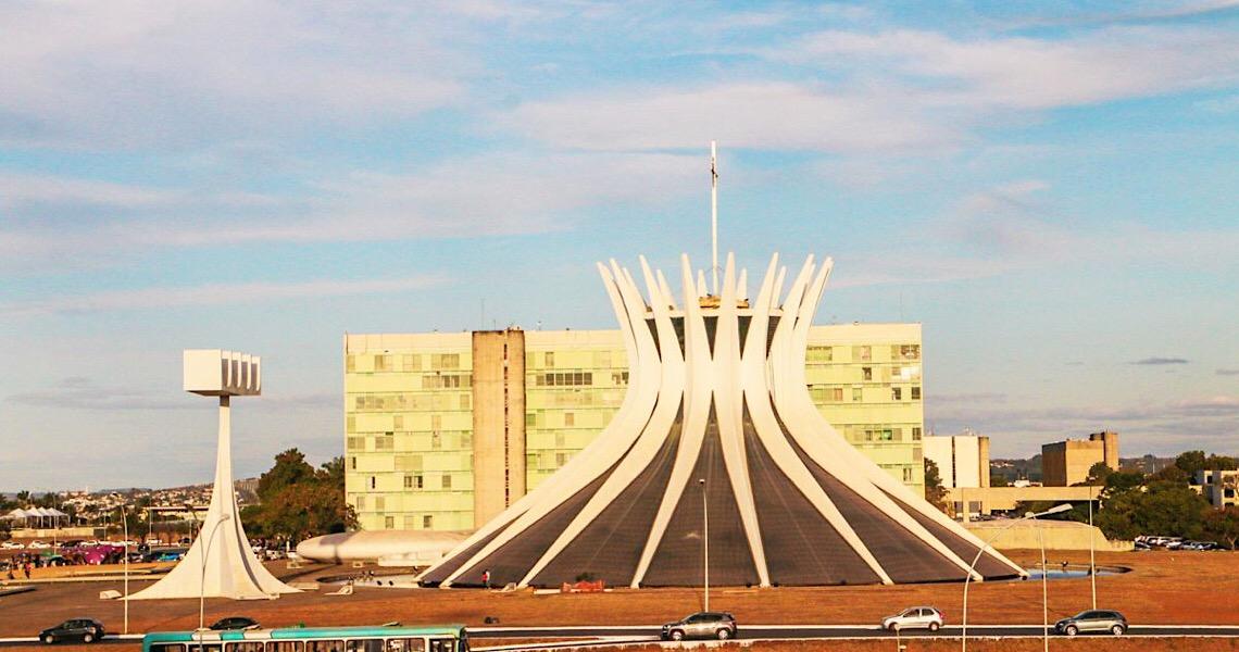 Quem vier a Brasília a negócios ou para participar de eventos terá acesso a descontos