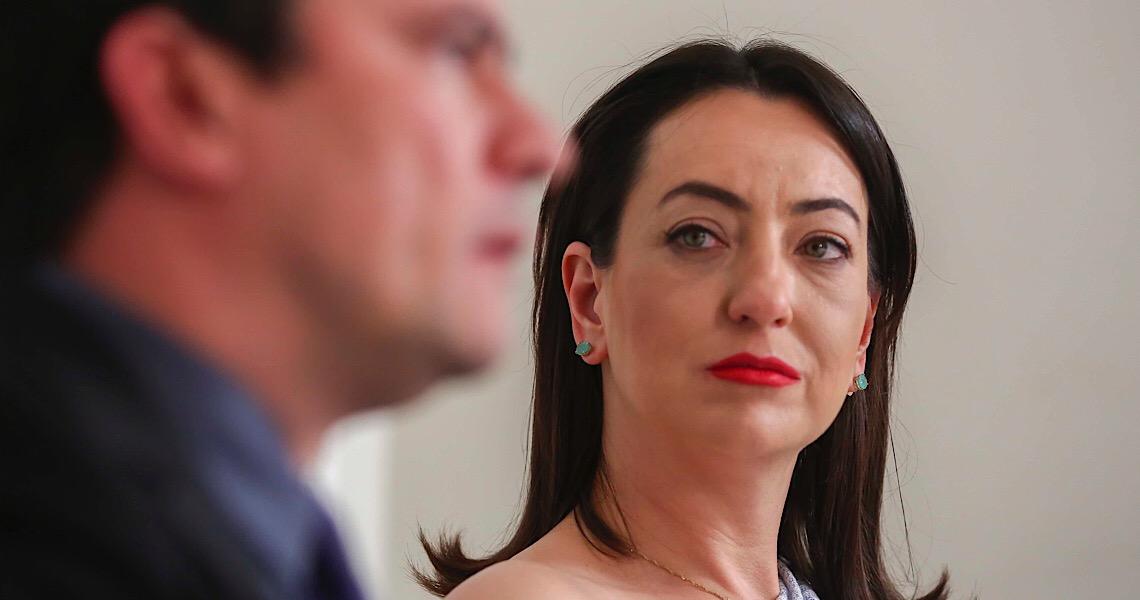 """Rosangela Moro diz que cedo ou tarde o sistema """"detonaria"""" o marido sob a gestão Bolsonaro"""