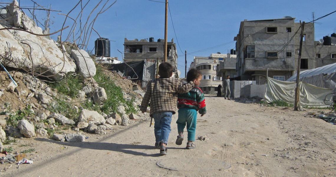 Nações Unidas marcam Dia Internacional de Solidariedade com o Povo Palestino