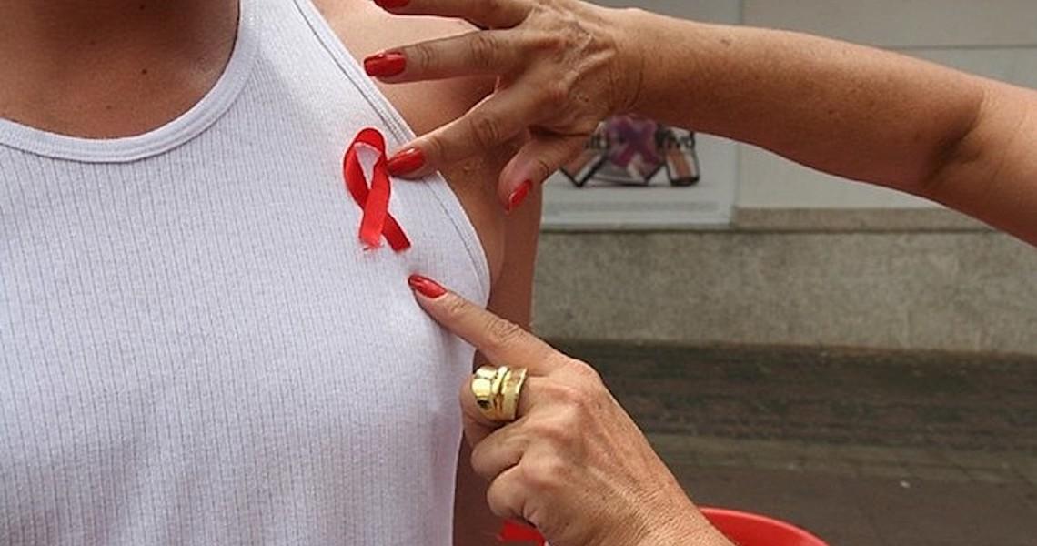 Gestos apresenta pesquisa sobre o estigma que as pessoas que vivem com HIV enfrentam