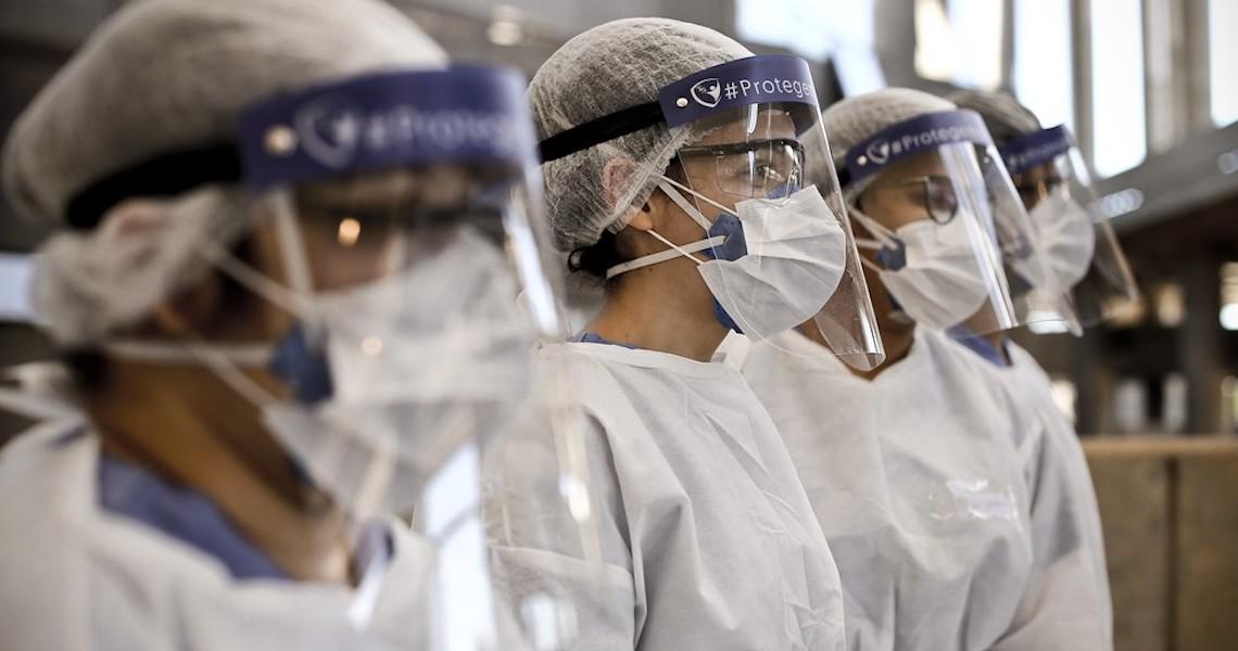 Governo DF abre processo seletivo para contratação de médicos