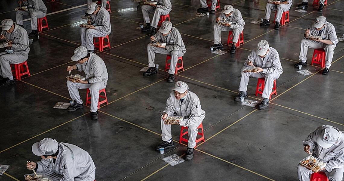Pandemia demonstrou sofisticação política e institucional da China, diz pesquisadora