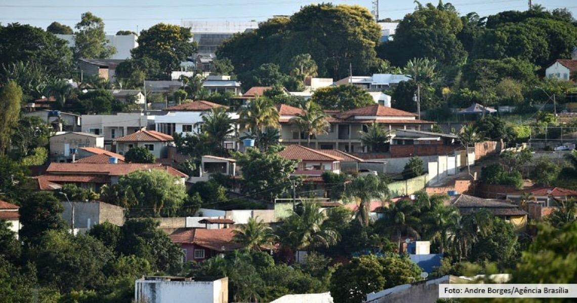 Justiça determina regularização do Setor Habitacional Arniqueiras e proíbe novas edificações