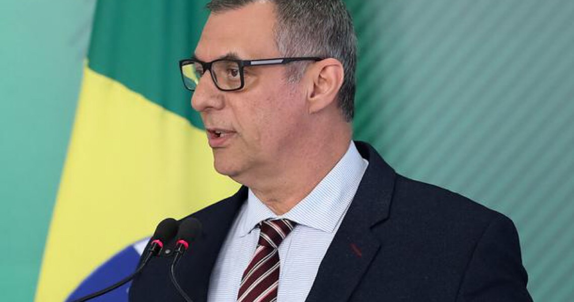 """Rêgo Barros, ex-porta-voz de Bolsonaro, diz que """"o mentiroso uma hora cairá em contradição"""""""