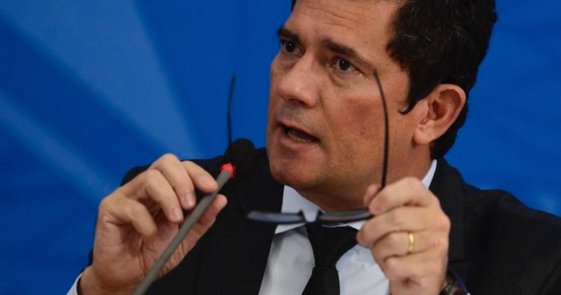 Contratação de Moro por consultoria que presta serviços à Odebrecht e OAS gera críticas na web