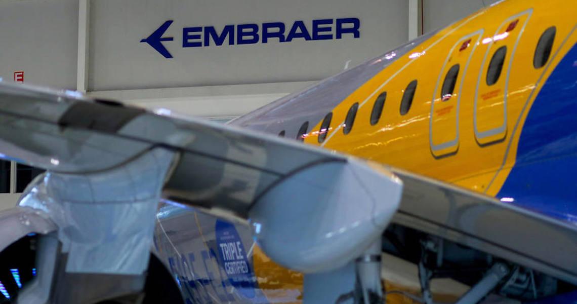 Ataque hacker impacta operações da Embraer; empresa vai investigar