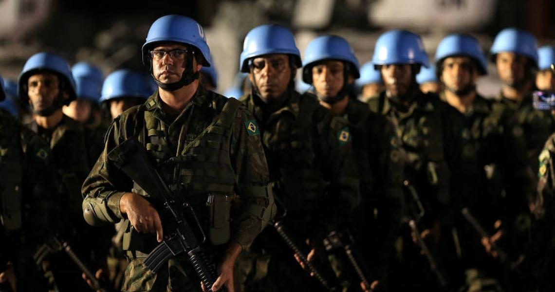 Vaga no Conselho da ONU pode definir futura missão do Brasil