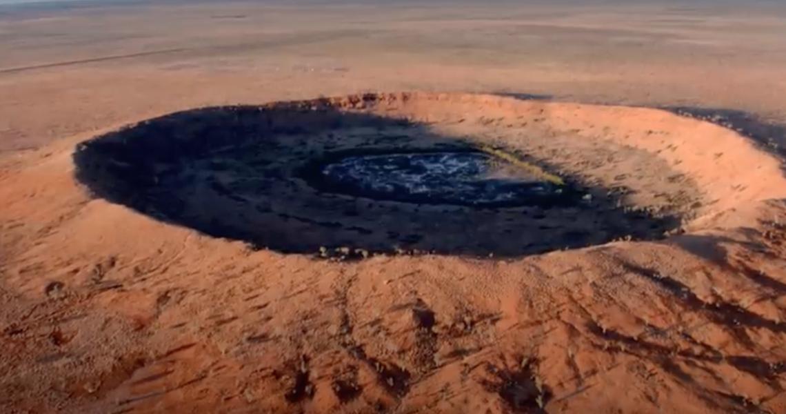 'Fireball', de Werner Herzog, investiga a influência cultural dos meteoros