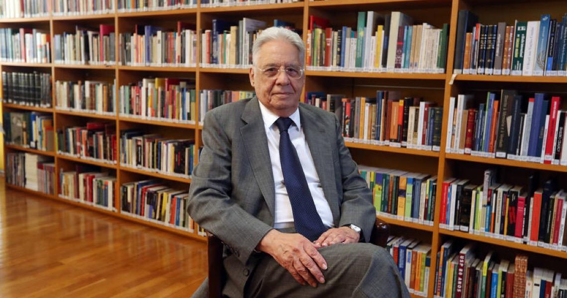 """FHC diz que se Doria quiser disputar a presidenciais em 2022, """"vai ter que se nacionalizar"""""""