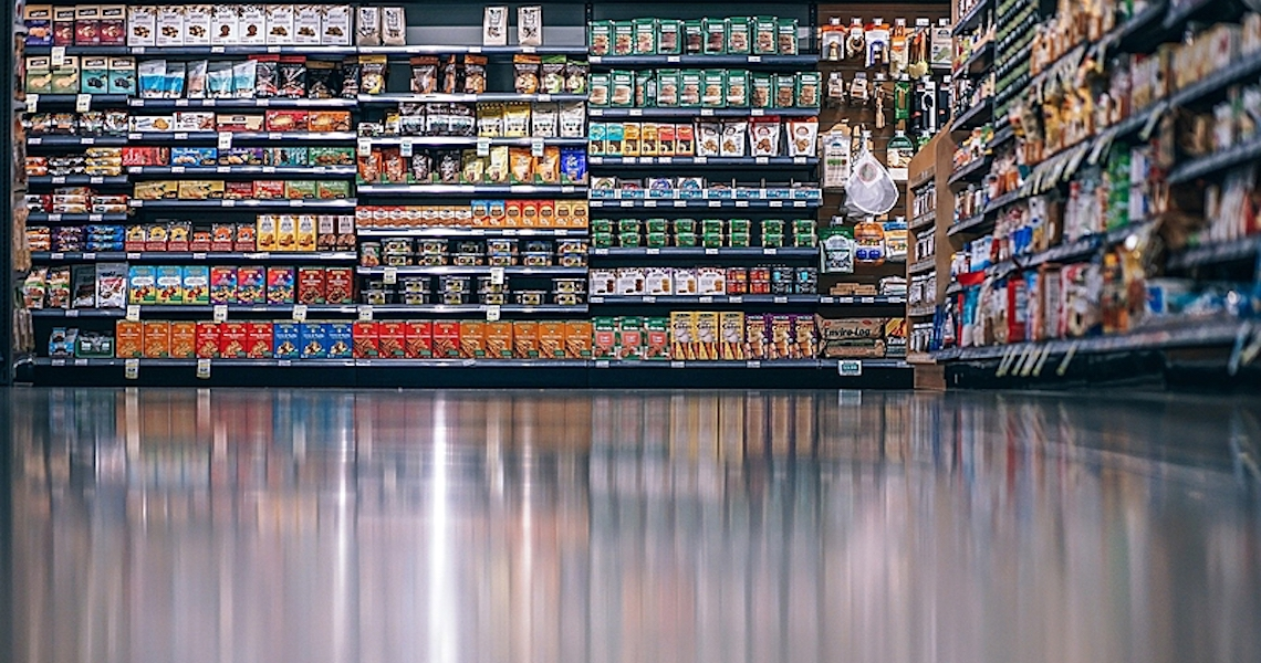 Como saber se determinado alimento é saudável ou não?