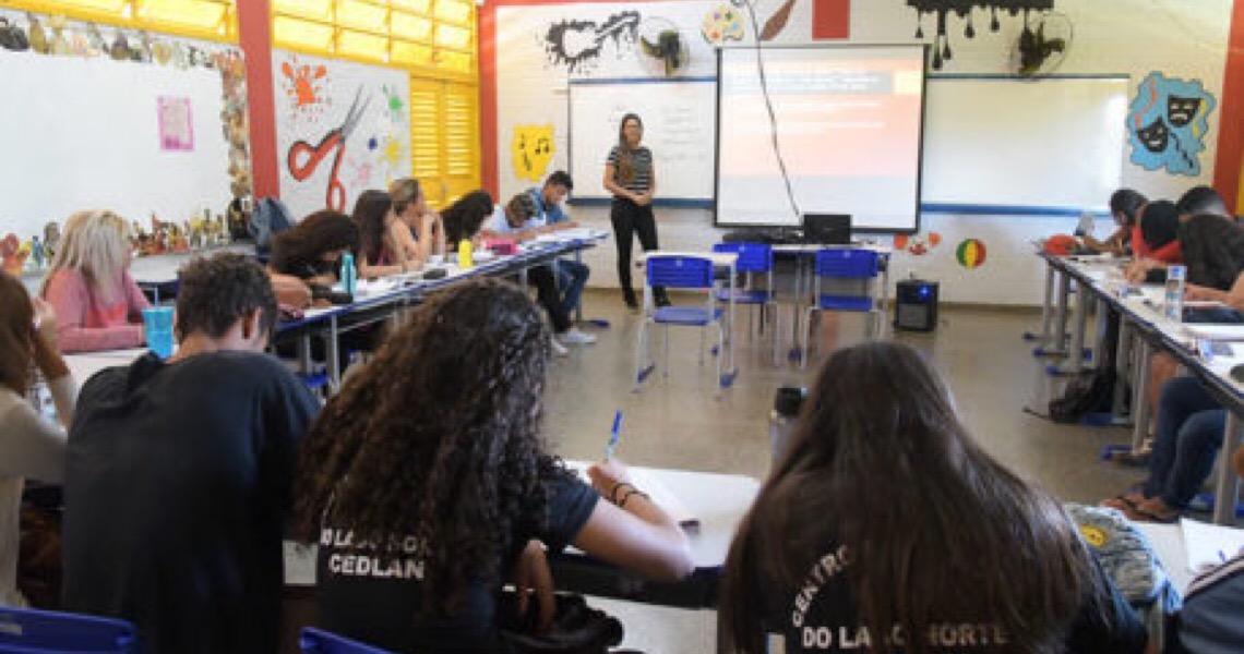 Secretaria de Educação: Inscrições para 2021
