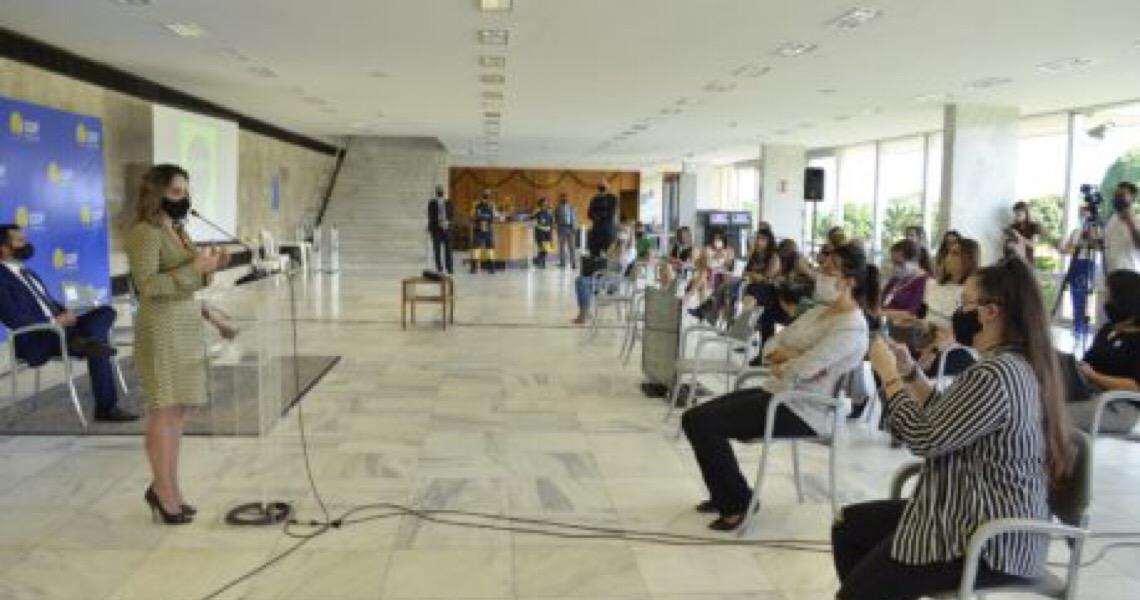 Governo do DF lança cartilha de prevenção ao assédio