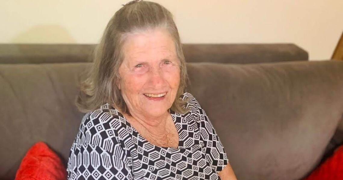 PCDF conclui que idosa não furtou par de chinelos em rede atacadista