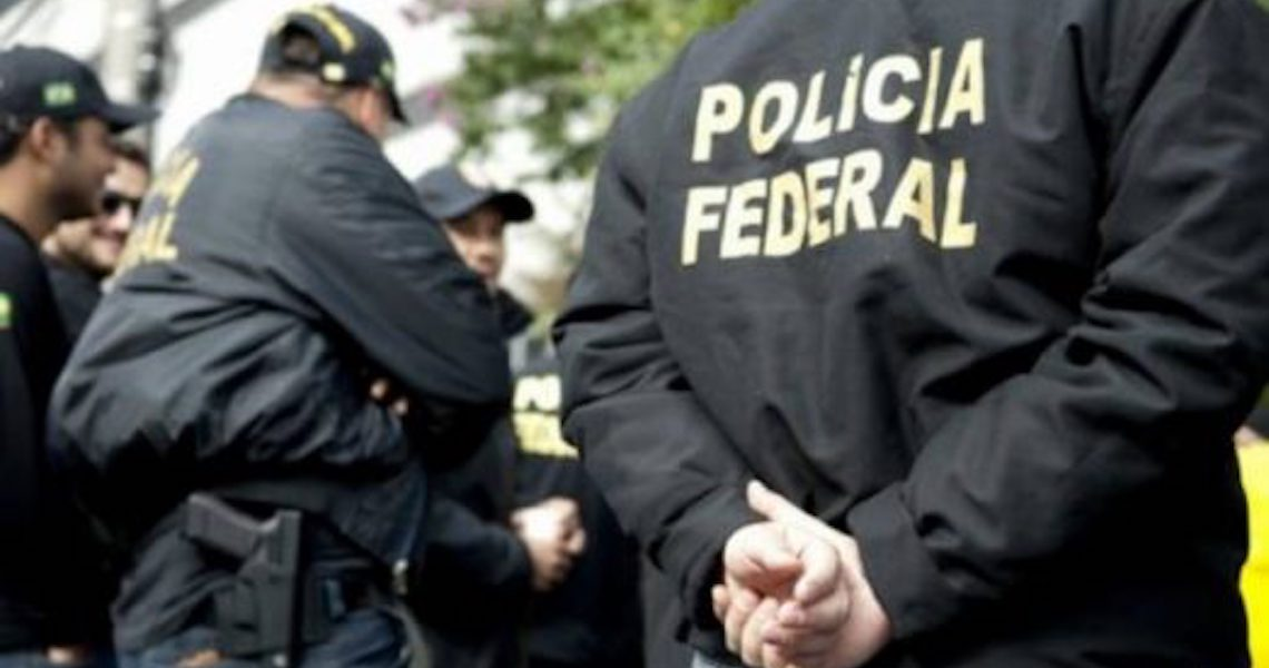PF e Polícia suíça prendem três por extorsão de funcionário da ONU