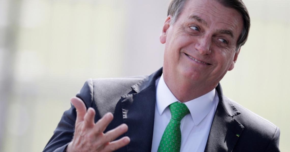Centro não apoiará Bolsonaro, se ele continuar um 'pato manco'