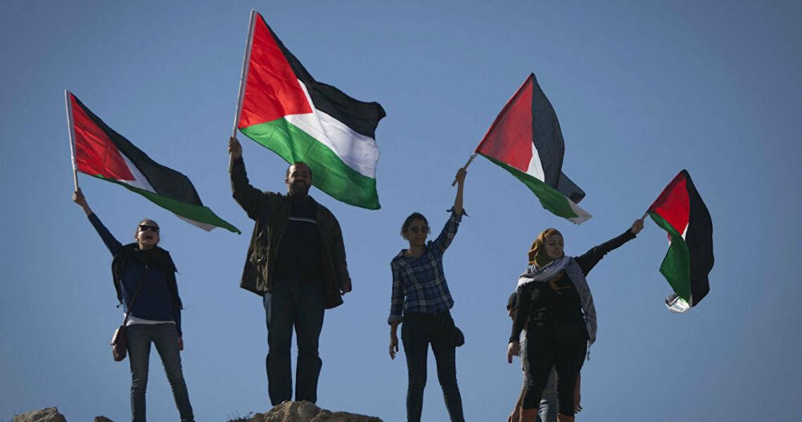 Palestinas contrabandeiam esperma de condenados por terrorismo em Israel a fim de conceber filho