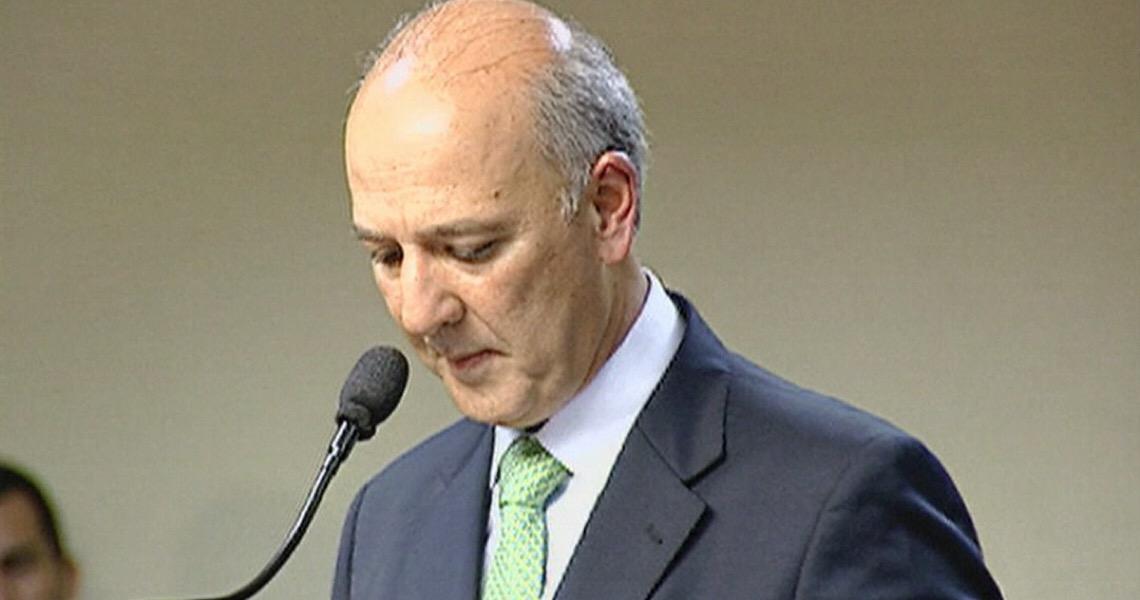 STJ mantém processo contra ex-governador Arruda por improbidade administrativa