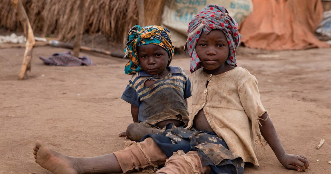 Unicef pede US$ 6,4 bilhões para socorrer 190 milhões de crianças em 2021