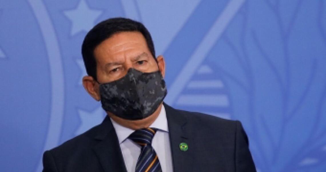 ONGs repudiam carta de Mourão a europeus e alertam que texto reafirma intenção de controle