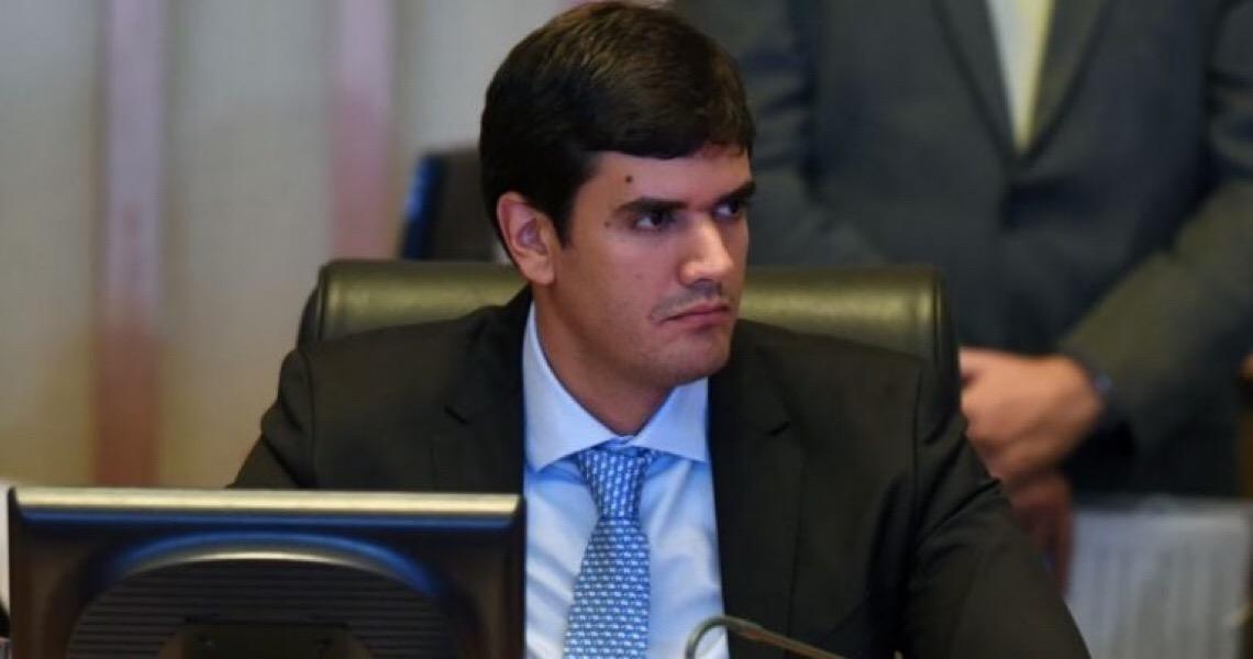Rafael Prudente tem apoio de 14 deputados para a reeleição na CLDF