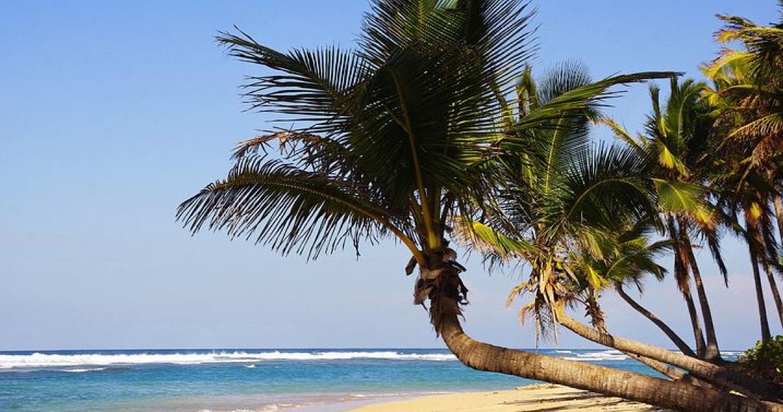 Pacote com aéreo e hospedagem para Punta Cana por R$ 2.559