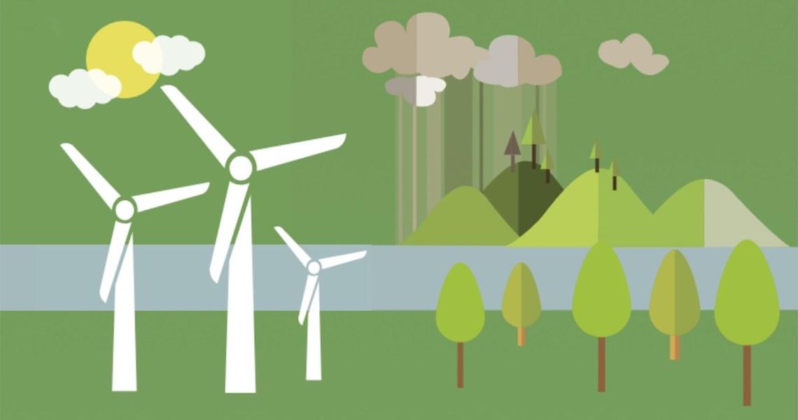 Agenda Verde avança, uma ótima notícia