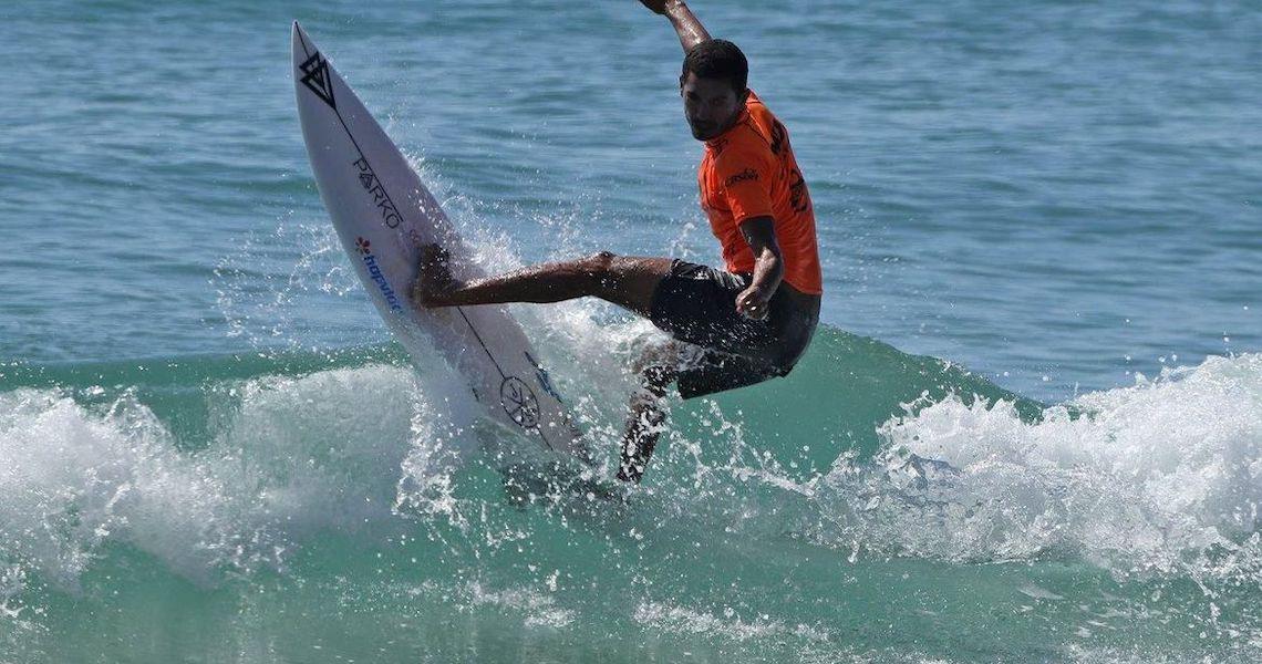 Circuito Brasileiro de Surfe Profissional começa em janeiro, na Bahia