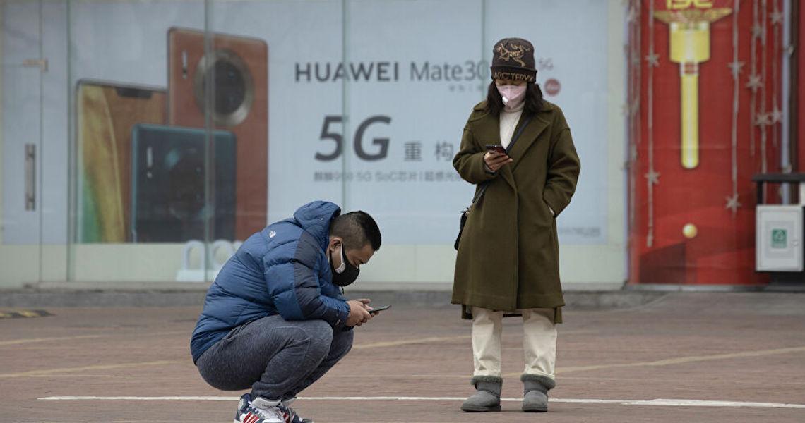 Especialista avalia questão de empresas chinesas no 5G, após Mourão defender presença da Huawei