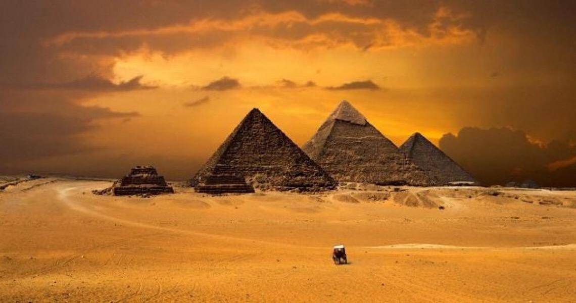 Brasil terá voo direto para o Egito em breve, diz embaixador