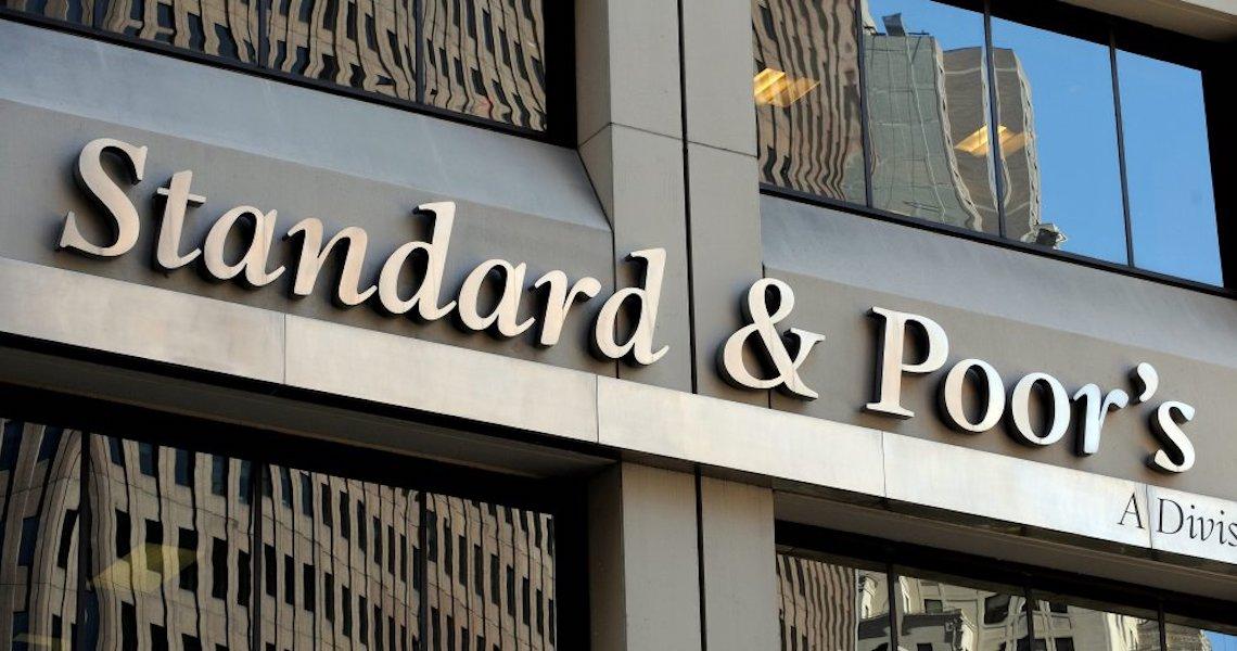 Standard & Poor's mantém a nota de crédito do Brasil em BB com perspectiva estável