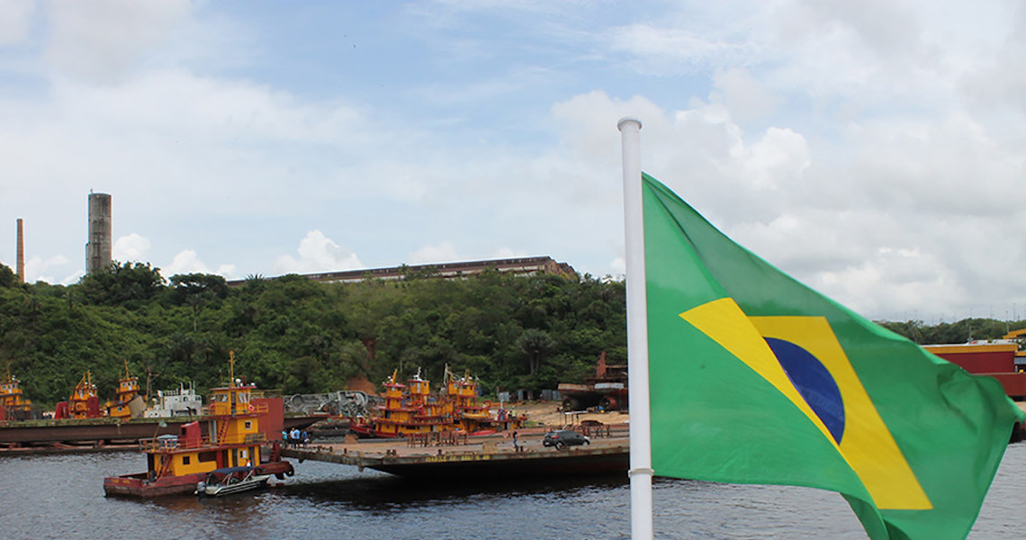 Banco Mundial aprova projeto sobre sustentabilidade no estado do Amazonas