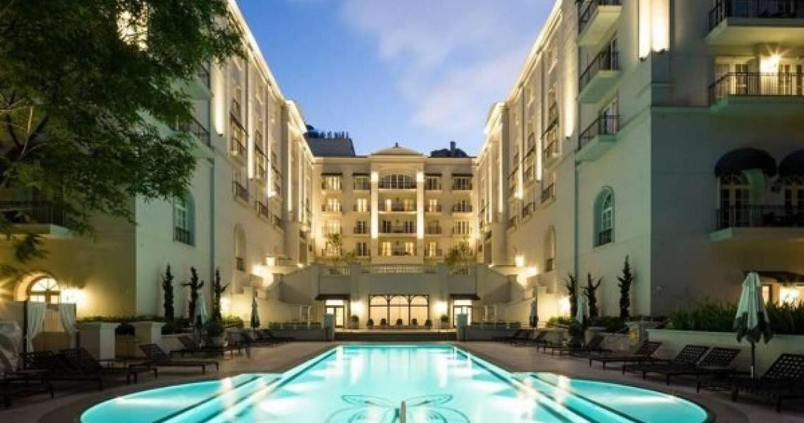 Saiba quanto custa se hospedar no hotel eleito o melhor do Brasil