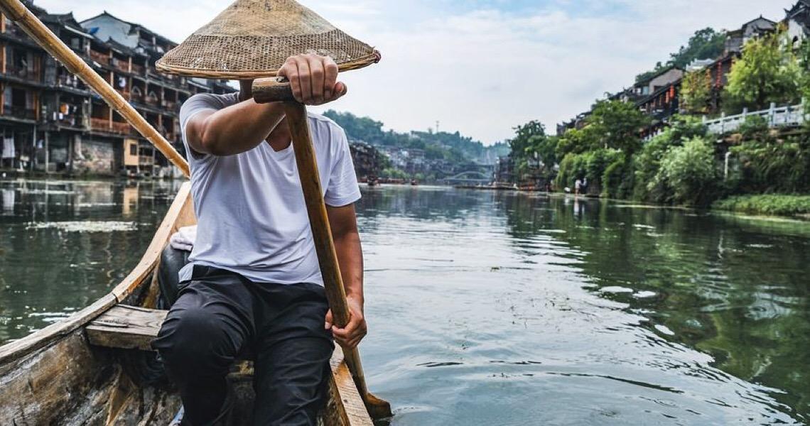 Turismo rural ajuda mais de 800 mil pessoas a saírem da pobreza em Yunnan, sudoeste da China