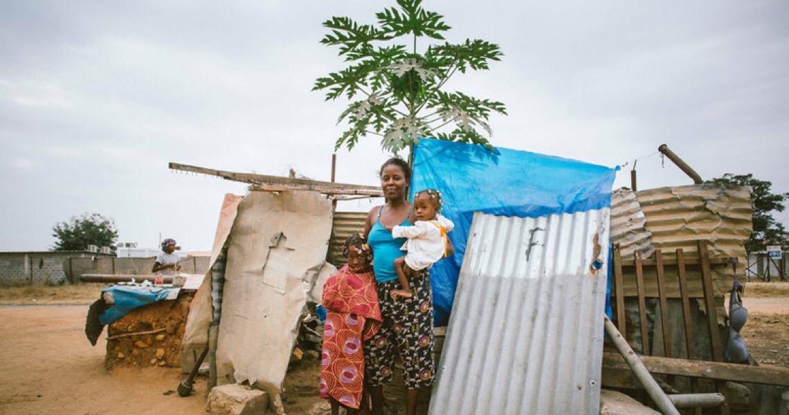 Ação para reduzir a pobreza no centro do Dia Internacional da Solidariedade Humana
