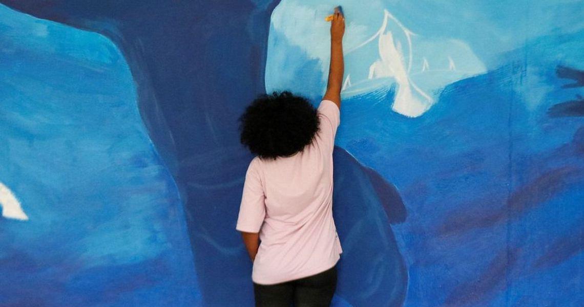 Museu Afro faz exposição em homenagem a negros vítimas da violência