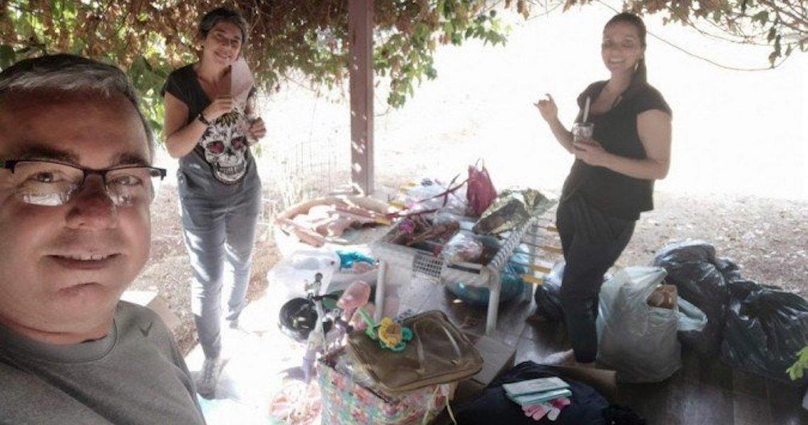 O bem que faz fazer o bem: Voluntariado cresce na pandemia