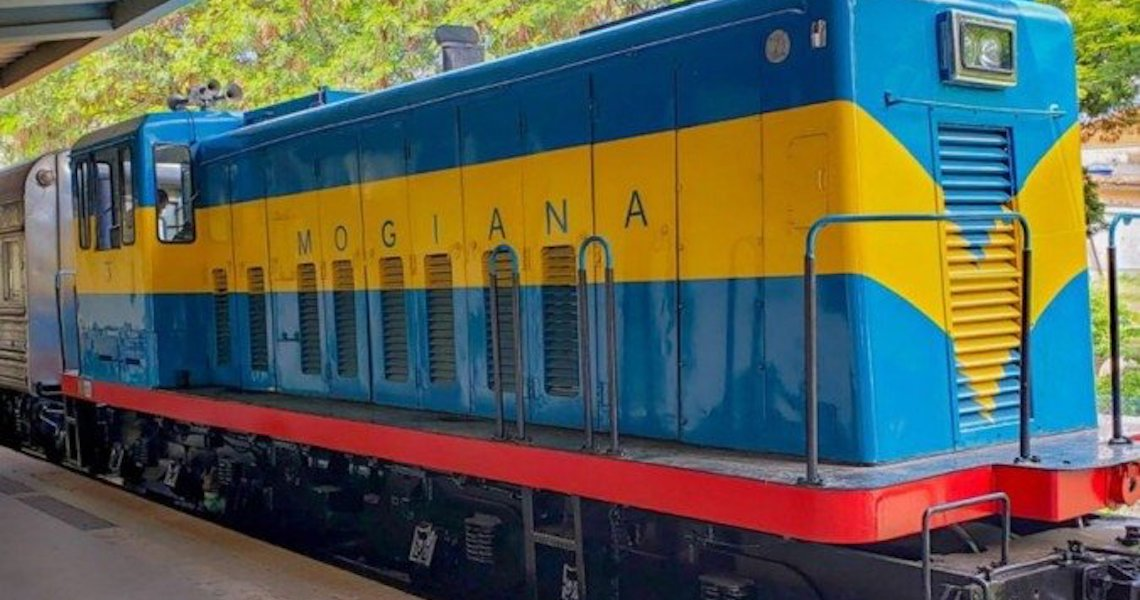 Trem turístico liga cidades de Itu e Salto, no interior paulista