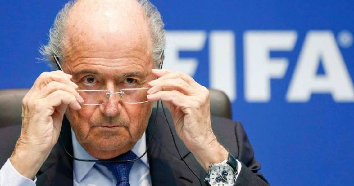 Fifa apresenta denúncia contra ex-presidente Joseph Blatter por construção de museu na Suíça