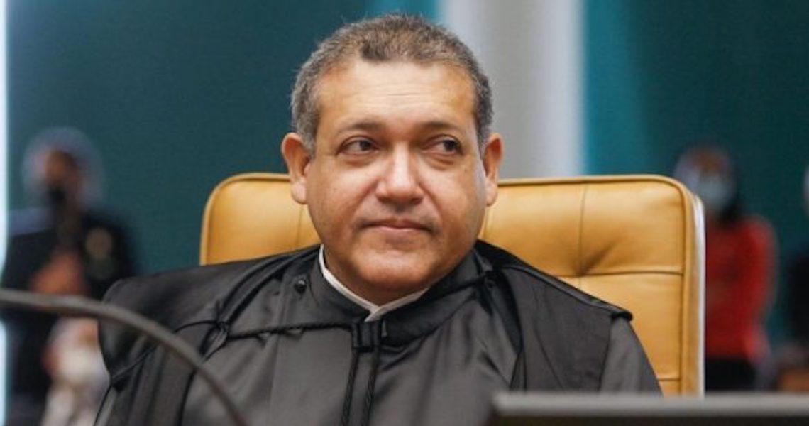 Alinhado ao Planalto, Kassio ganha afagos de Bolsonaro e críticas de colegas no STF