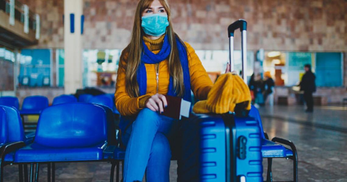 Pandemia diminui viagens para festas de fim de ano