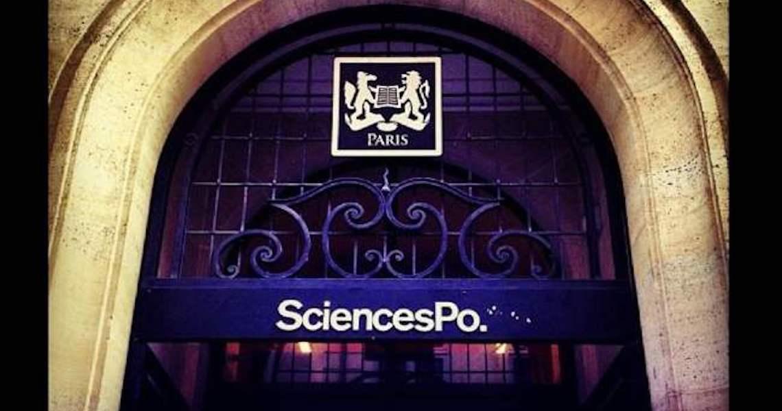 Bolsas para graduação e mestrado na Sciences Po