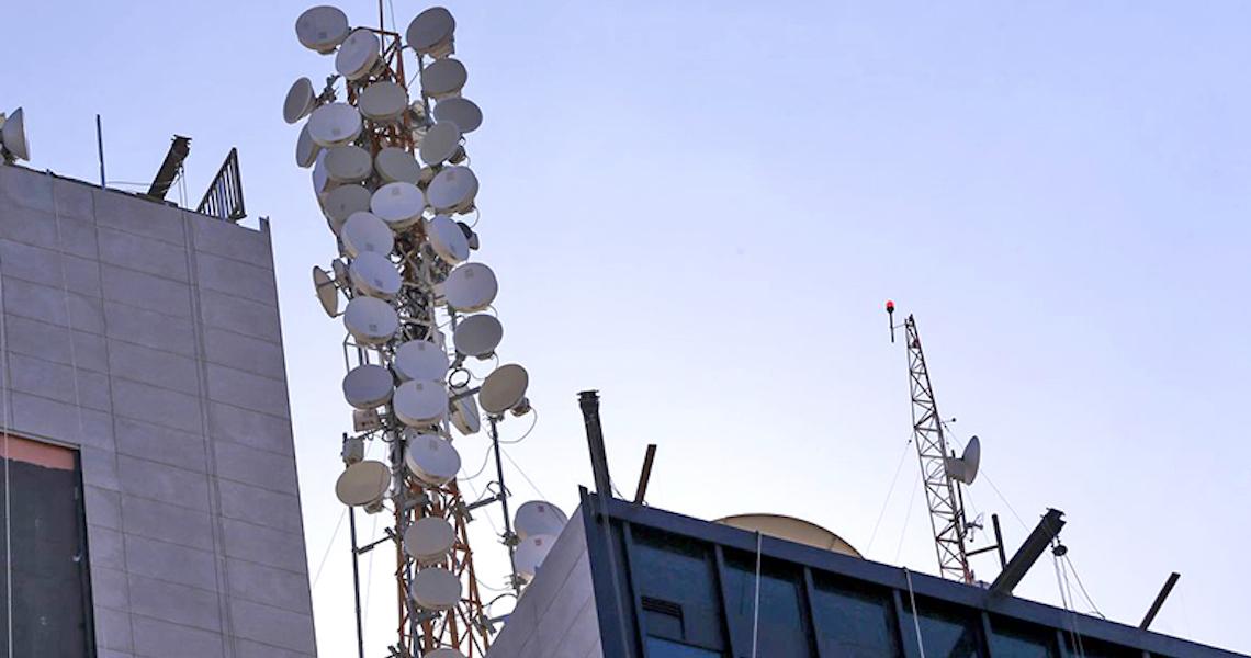 Brasil autoriza emissão de US$ 800 milhões em debêntures incentivadas para a infraestrutura de telecomunicações