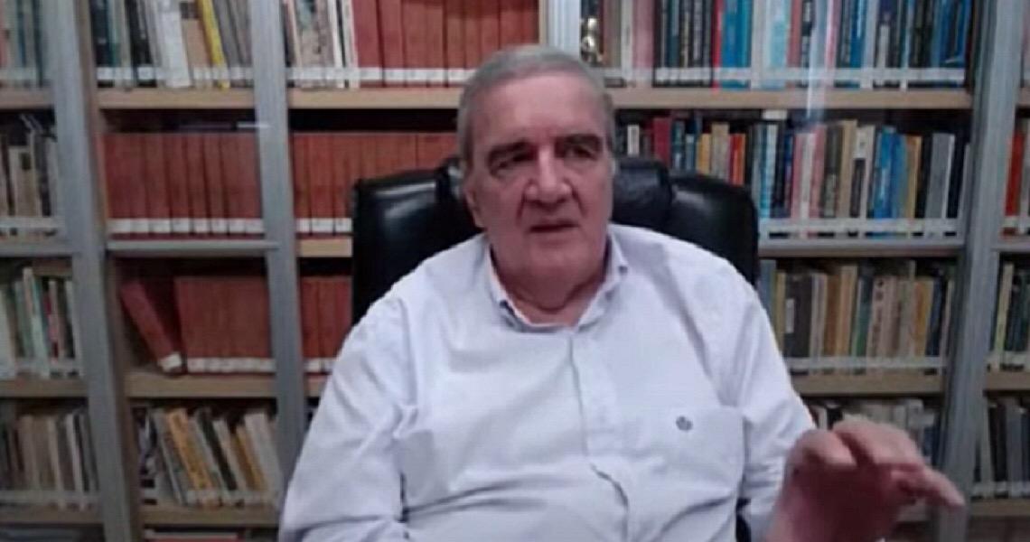 Belluzzo defende taxação de grandes fortunas, no Brasil e no mundo