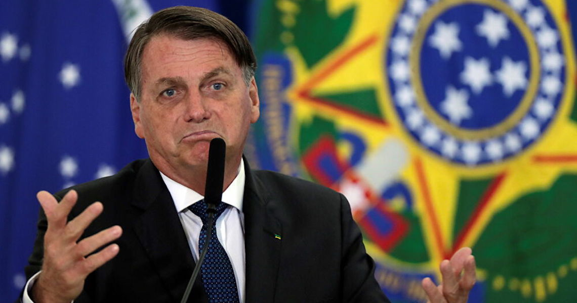 Bolsonaro é convidado para Dia Cristão em Milão após condenar aborto na Argentina