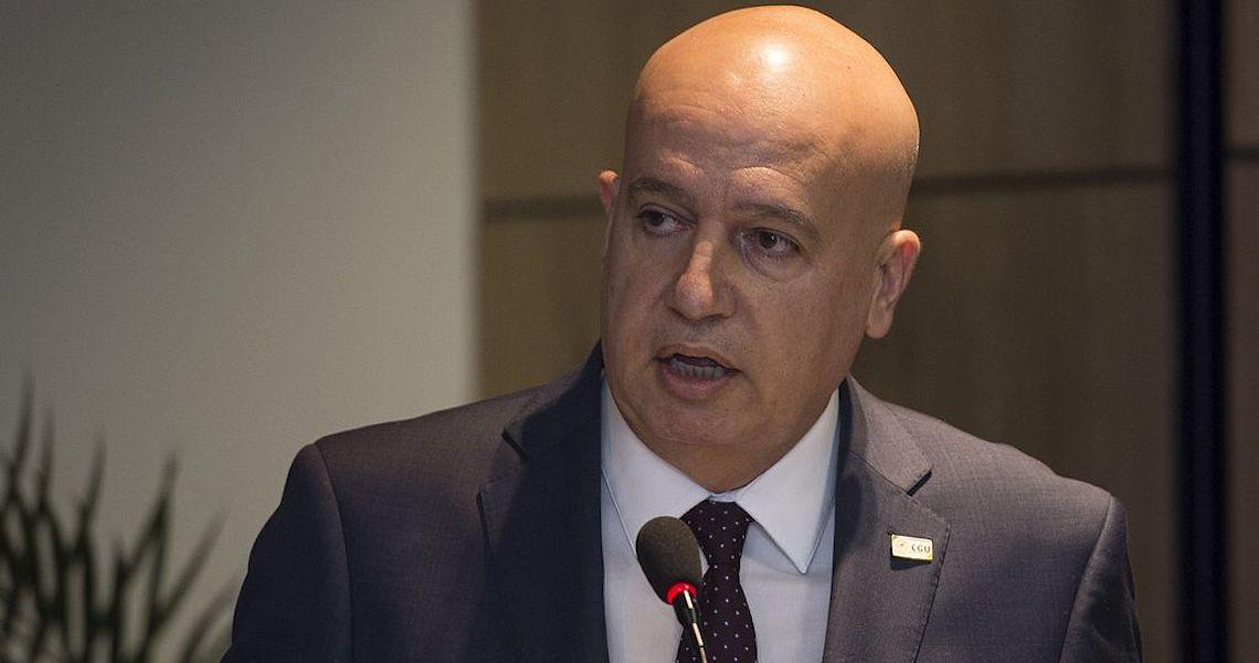 Ex-ministro pede união de órgãos de controle para prevenção contra fraudes