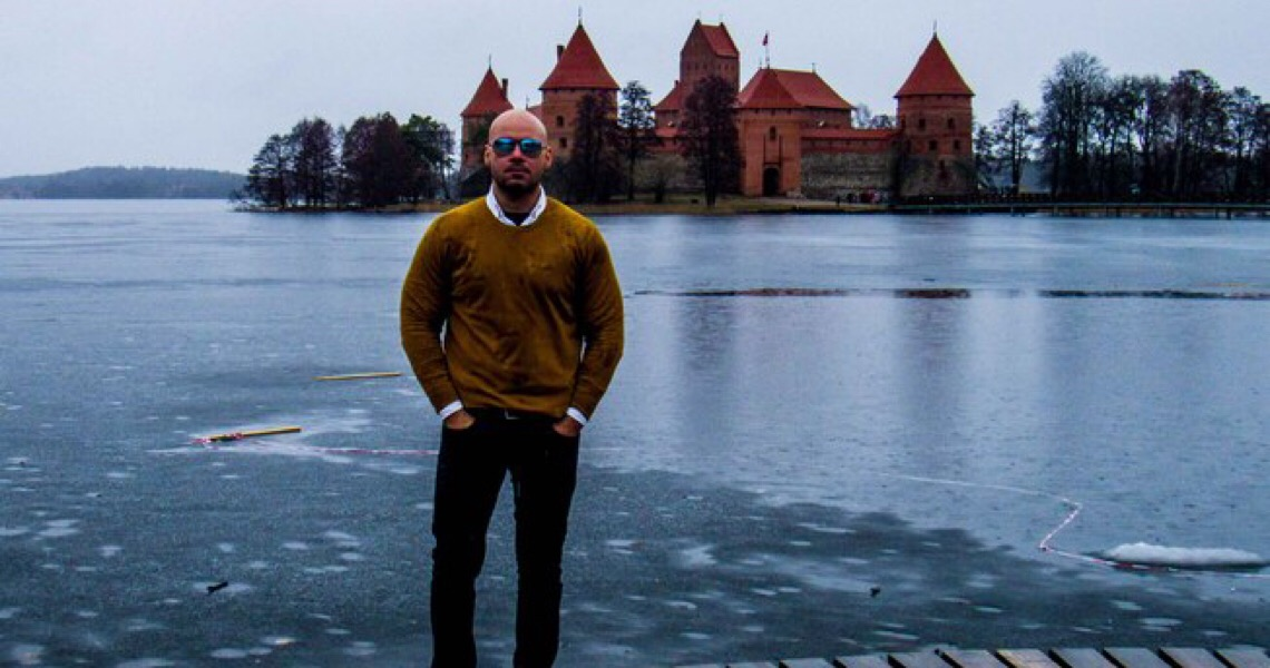 10 países em 12 dias: Viajante conta como se preparou para esta maratona
