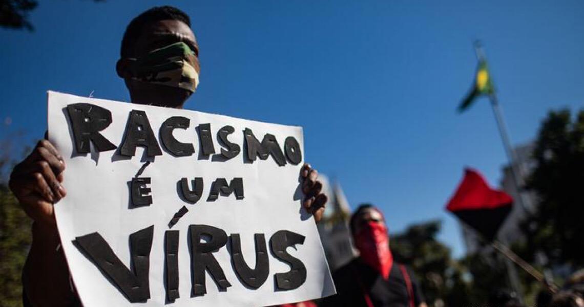 O Brasil despertou para seu racismo estrutural?
